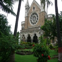 University of Mumbai Image