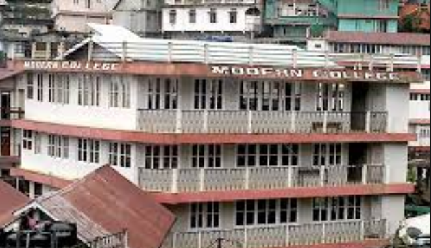 Modern College - Kohima Image