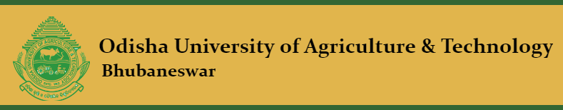 Orissa University of Agriculture and Technology Image