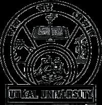 Utkal University - Bhubaneswar Image