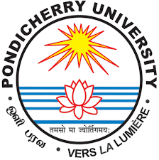 Pondicherry University Image