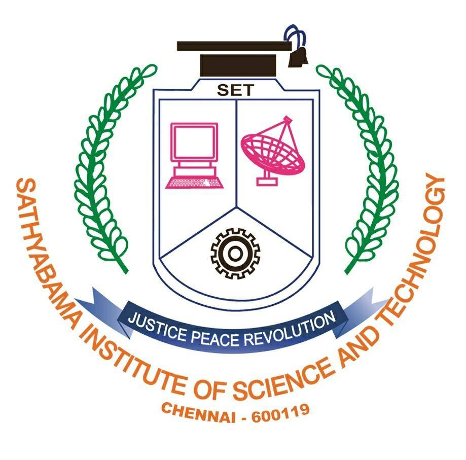 Sathyabama Engineering College-Chennai Image