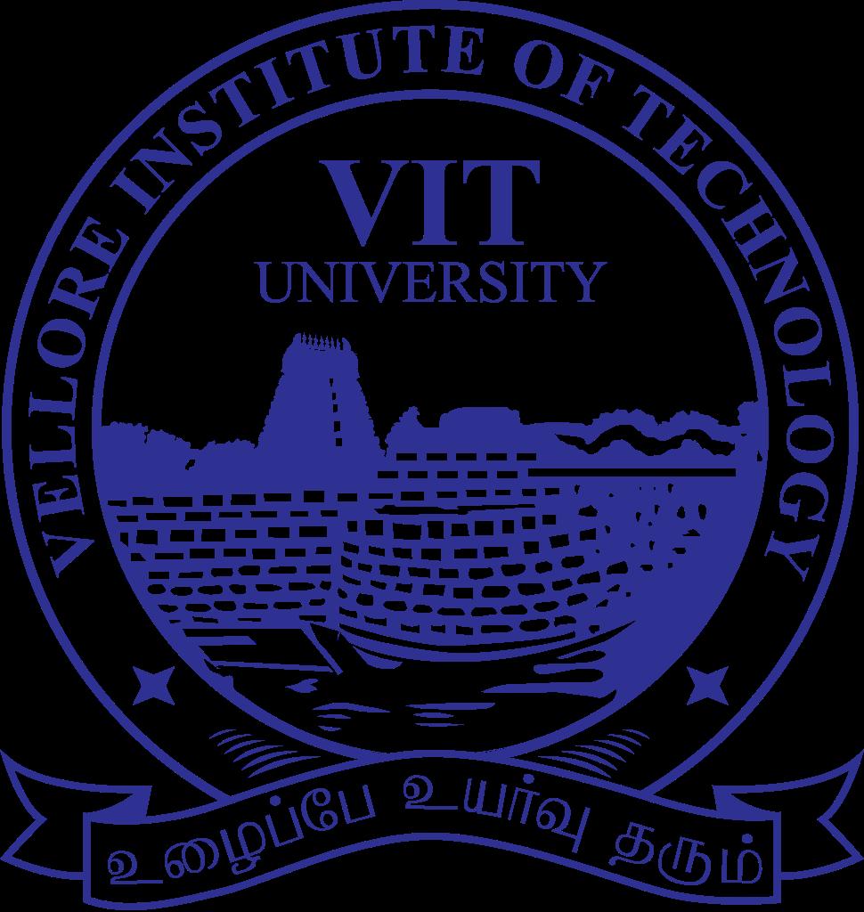Vellore Institute of Technology (VIT) Image