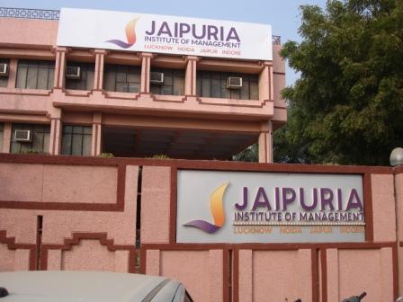 Jaipuria Institute Of Management - Lucknow Image