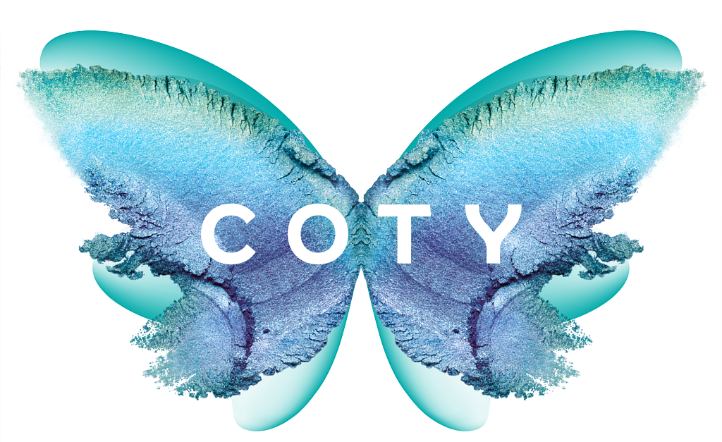 Coty Logo Vector Logos