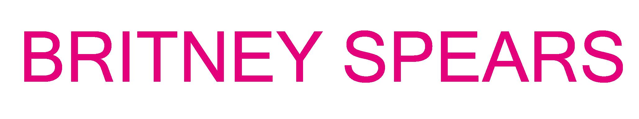 Resultado de imagen para britney spear logo