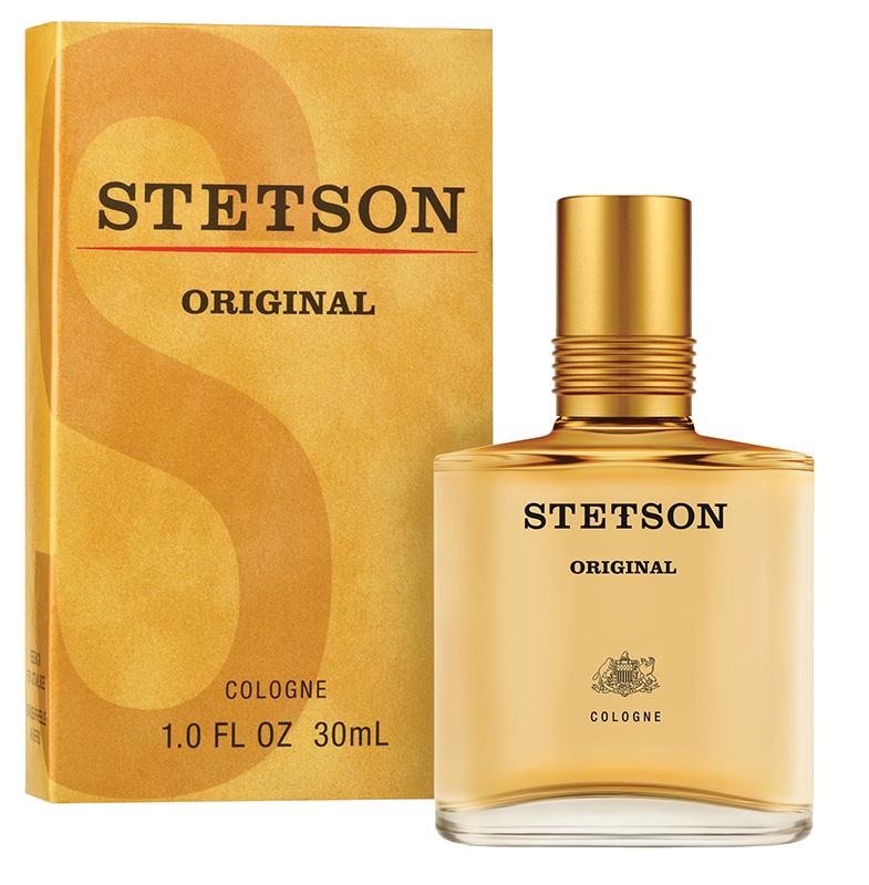 Stetson Image