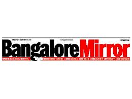 Bangalore Mirror Image