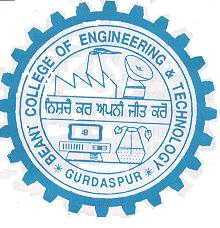 Beant College Of Engineering & Technology - Gurdaspur Image