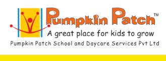 Pumpkin Patch - Pune Image