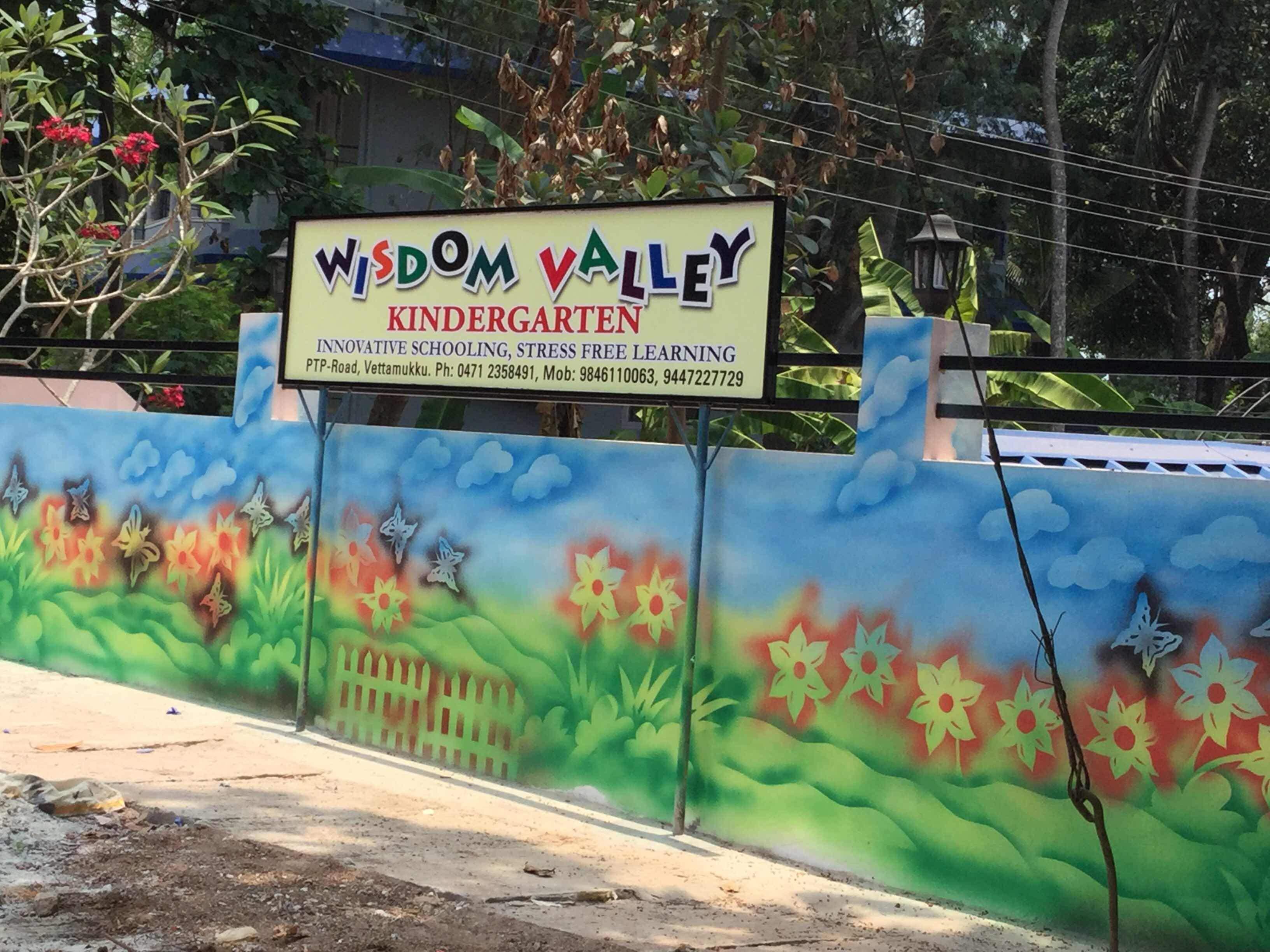 Wisdom Valley Kindergarten - Trivandrum Image