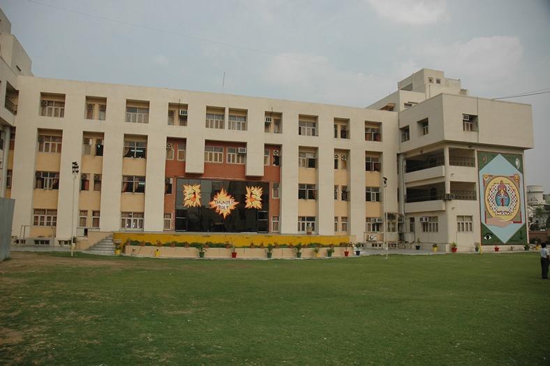 Saint Kabir School - Ahmedabad Image