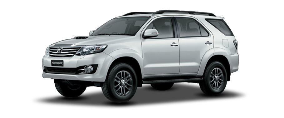 Toyota Fortuner Reviews Price Specifications Mileage Mouthshut Com