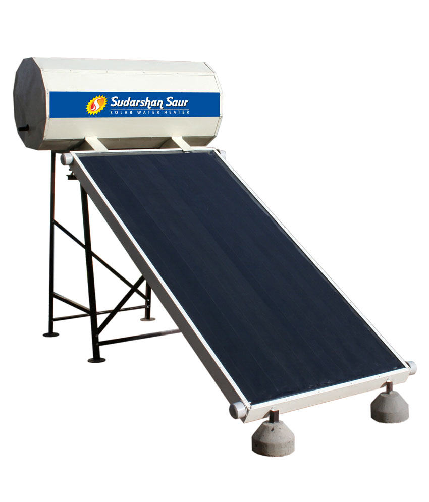 solar water heating system pdf