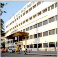 Mallya Hospital - Mallya Road - Bangalore Image