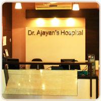 Dr Ajayans Multispeciality Hospital - Koperkhairne - Navi Mumbai Image