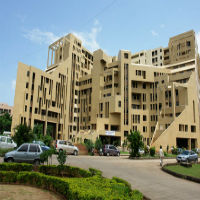 Dr D Y Patil Hospital and Research Centre - Nerul - Navi Mumbai Image
