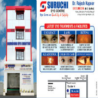 Suruchi Eye Center - Airoli - Navi Mumbai Image