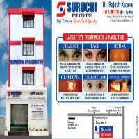 Suruchi Eye Center - Airoli - Navi Mumbai Image