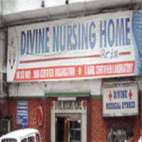 Divine Nursing Home - Beliaghata - Kolkata Image