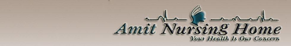 Amit Nursing Home - Delhi Image