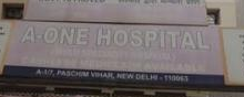 A One Hospital - Delhi Image