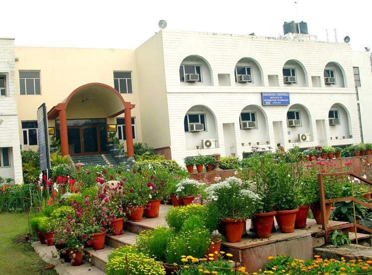 Banarasidas Chandiwala Inst Of Medical Sciences - Delhi Image