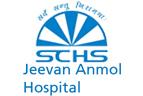 Jeevan Anmol Hospital - Delhi Image