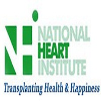 National Heart Institute - Delhi Image