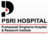 Pushpawati Singhania Research Institute - Delhi Image