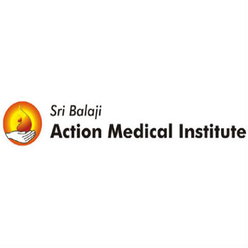 Sri Balaji Action Medical Institute - Delhi Image