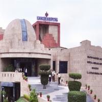 Bhagwan Mahaveer Cancer Hospital and Research Centre - Malviya Nagar - Jaipur Image
