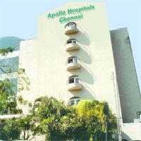Apollo Hospital - Greams Road - Chennai Image