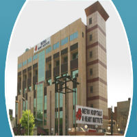 Metro Heart Institute - Sector 12 - Noida Image