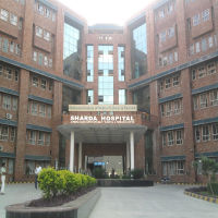 Sharda Hospital - Greater Noida - Noida Image