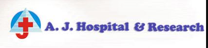 A J Hospital - Trivandrum Image
