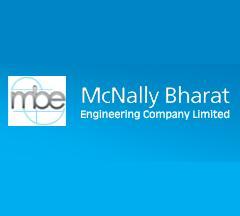 Mcnally Bharat Engineering Co Ltd Image