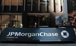 JP Morgans Chase Image
