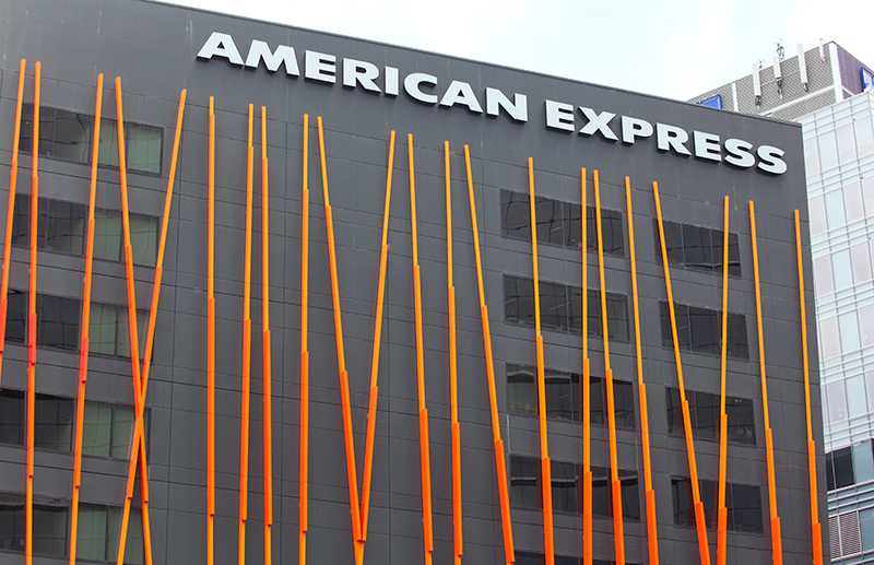 American Express India Pvt Ltd Image