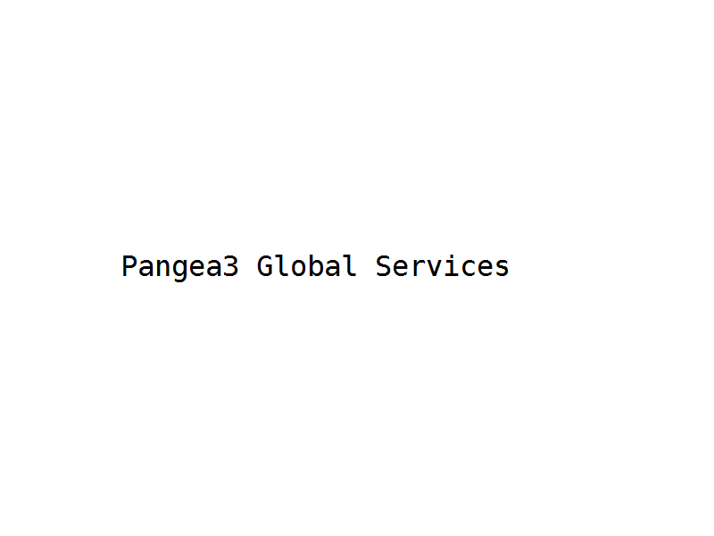 Pangea3 Global Services Pvt Ltd Image