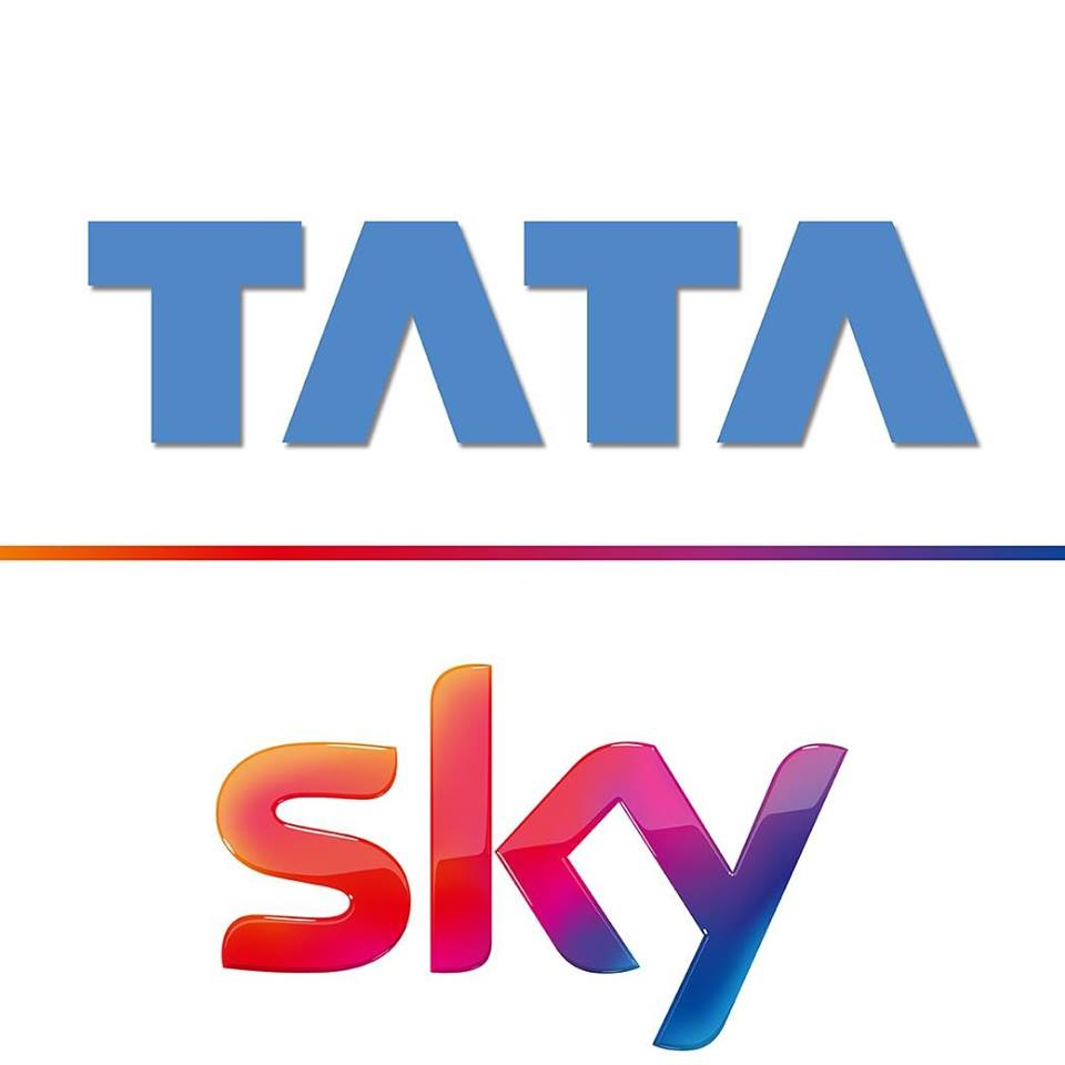 Tata Sky Satellite TV Image