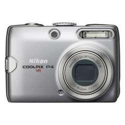 Nikon Coolpix P80 Image