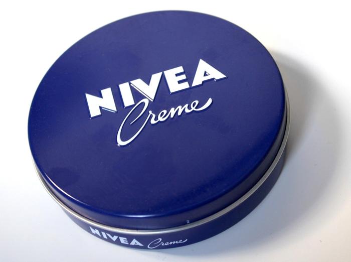 Nivea Creme Image