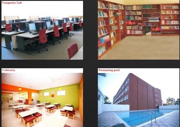 Cambridge Public School - Bangalore Image