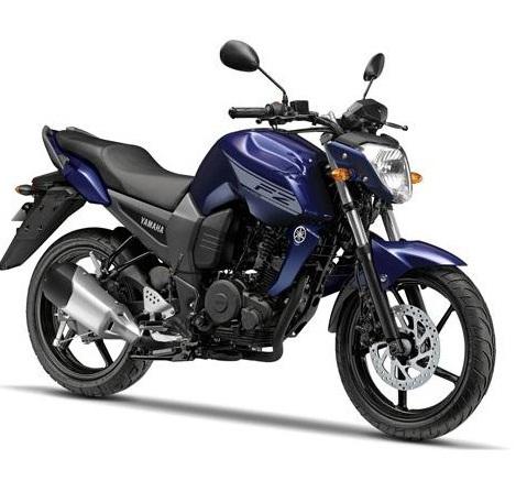 Yamaha FZ16 Image