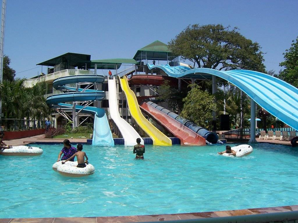 Mirasol Water Park and Resort - Daman Image