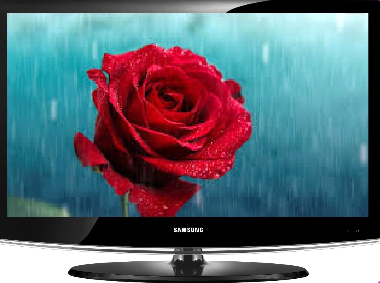 Samsung La26a450c1 Reviews Price Specifications Compare Remot Remote Tv Lg Lcd Led Plasma Slim Fit Flat Image