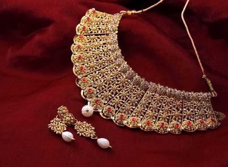 Deepchand Jewellers - Mumbai Image