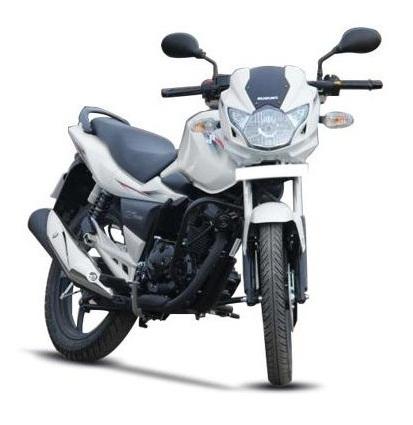 Suzuki GS150R Image