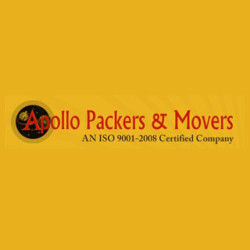 Apollo Packer & Movers Image